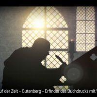 ARTE-Doku: Gutenberg - Erfinder des Buchdrucks mit Weitsicht (Im Lauf der Zeit)
