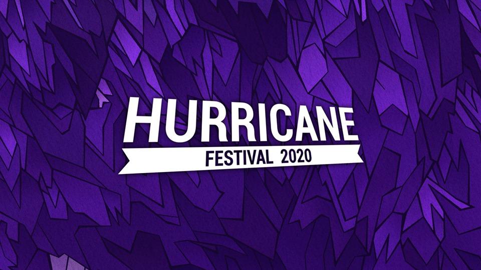 Hurricane Festival 2020 Hurricane Festival 2020 | ORBANISM Events