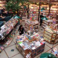 I. Berlin Book Swap