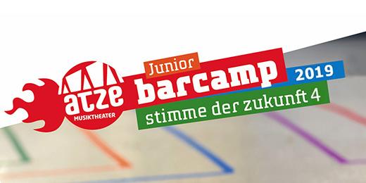 Junior Barcamp 2019 - Stimme der Zukunft 4
