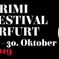 Krimifestival Erfurt 2019