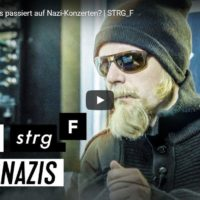 STRG_F-Doku: Undercover - Was passiert auf Nazi-Konzerten?