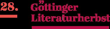 Göttinger Literaturherbst 2019