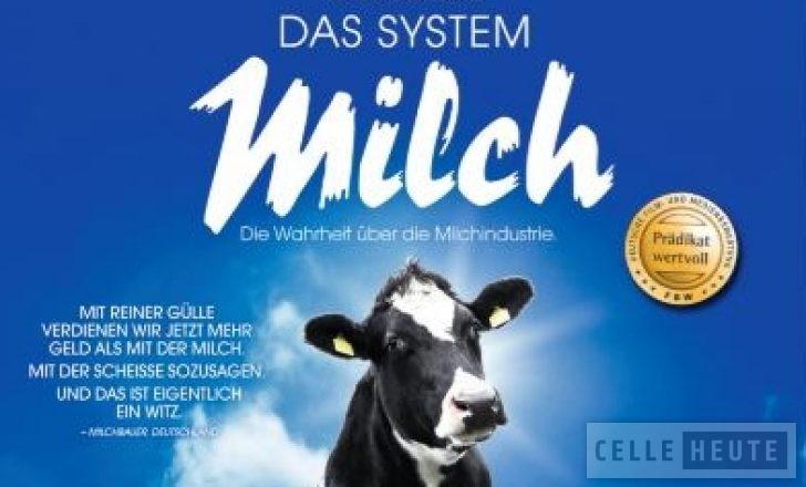 ARTE-Doku: Das System Milch