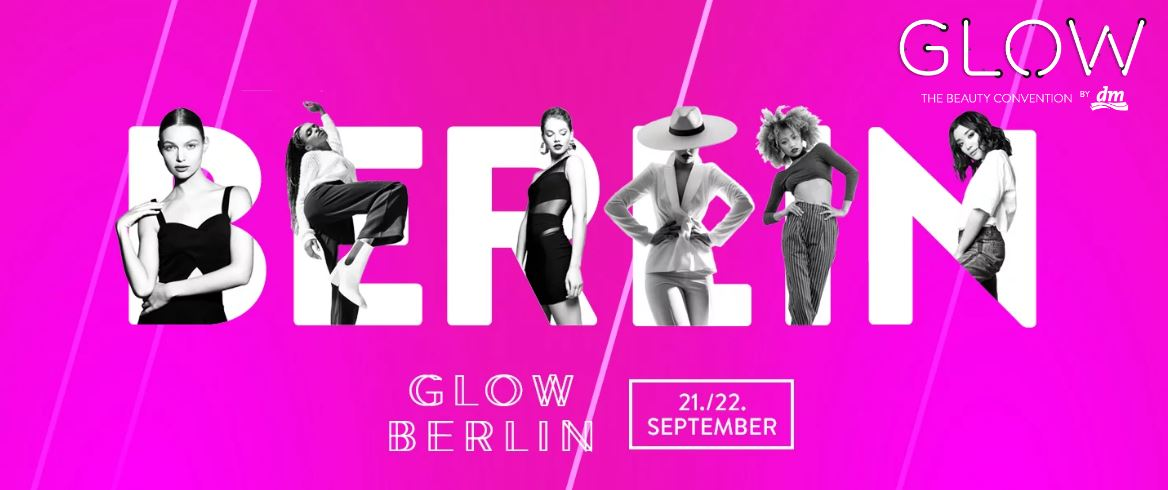 GLOW Berlin 2019 – The Beauty-Convention