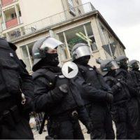 ZDFzoom-Doku: Staatsfeinde in Uniform