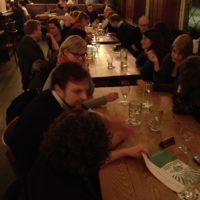 1. #pubnpub Berlin