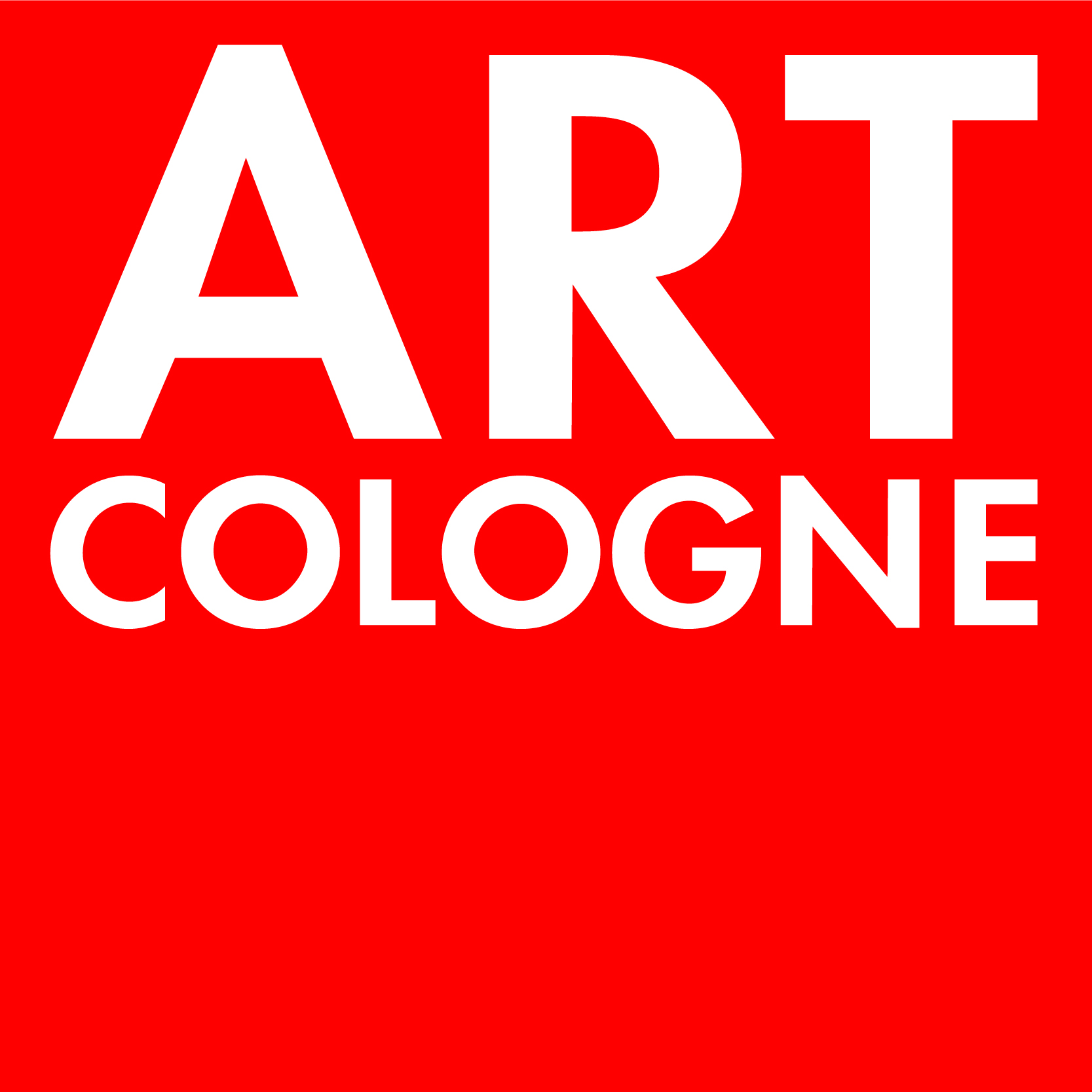 ART COLOGNE 2020