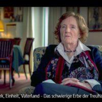 ARTE-/MDR-Doku: D-Mark, Einheit, Vaterland - Das schwierige Erbe der Treuhand