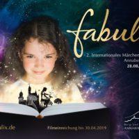 fabulix 2019 - Internationales Märchenfilm-Festival Annaberg-Buchholz