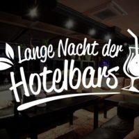 Lange Nacht der Hotelbars Berlin 2019
