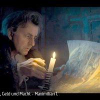 ARTE-/ZDF-Doku: Liebe, Geld und Macht - Maximilian I.