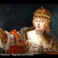 ARTE-/ORF-Doku: Maria Theresia - Majestät und Mutter