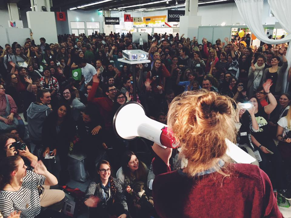 Messesplitter #fbm15