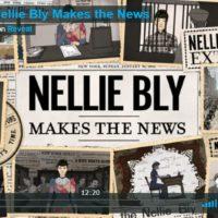 Doku: Nellie Bly Makes the News