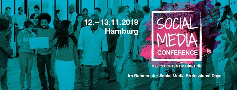 Social Media Conference 2019