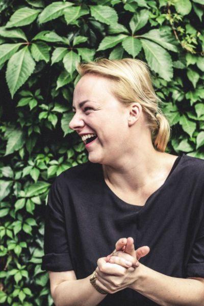 Sophie Bleich