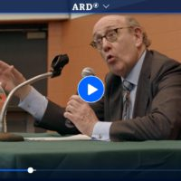 ARD-Doku: Spielen Sie Gott, Mr. Feinberg?