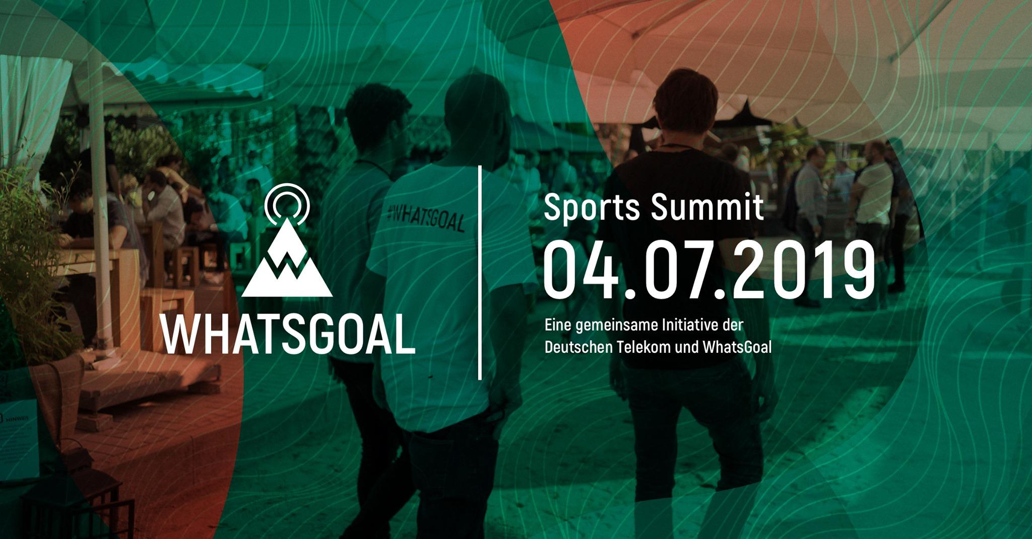 Sports Summit 2019