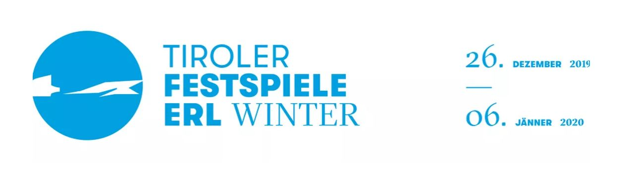 Tiroler Festspiele Erl Winter 2019