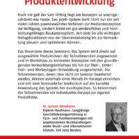Erfolgreiche Produktentwicklung