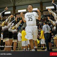Andi Weiland empfiehlt die Netflix-Doku: Basketball oder nichts
