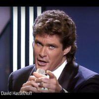 ARTE-/RBB-Doku: Being David Hasselhoff