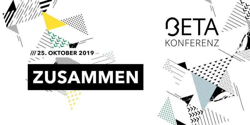 BetaKonferenz 2019
