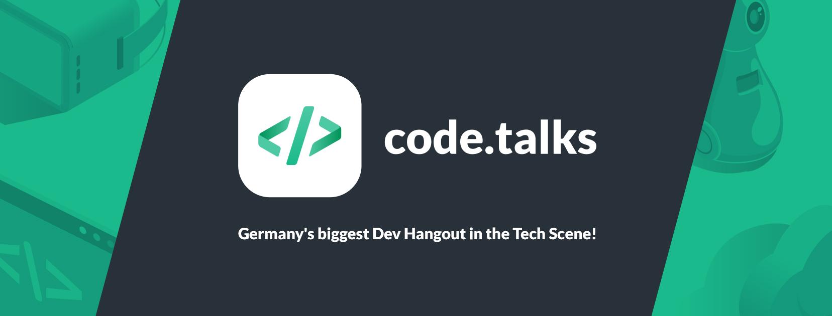 code.talks 2019