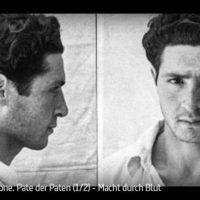 ARTE-Doku: Corleone. Pate der Paten (2 Teile)