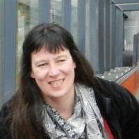 """Dagmar Eckhardt bloggt als Buchkind, GeschichtenAgentin und eine Hälfte von """"Blogger schenken Lesefreude"""""""