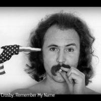 ARTE-Doku: David Crosby - Remember My Name