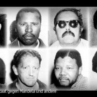 ARTE-Doku: Der Staat gegen Mandela und andere