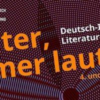 Deutsch-Israelische Literaturtage 2019