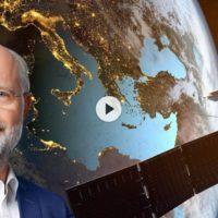 ZDF-Doku: Die Vermessung der Erde (2 Teile) - mit Harald Lesch