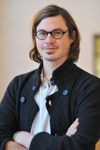 Fabian Neidhardt bloggt auf MOKITA über eigene und fremde Bücher und Hörbücher