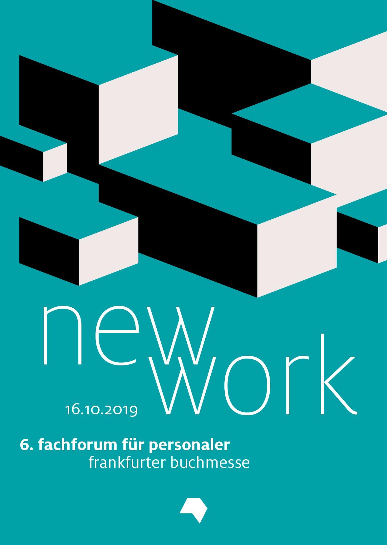 Fachforum für Personaler #fbm19
