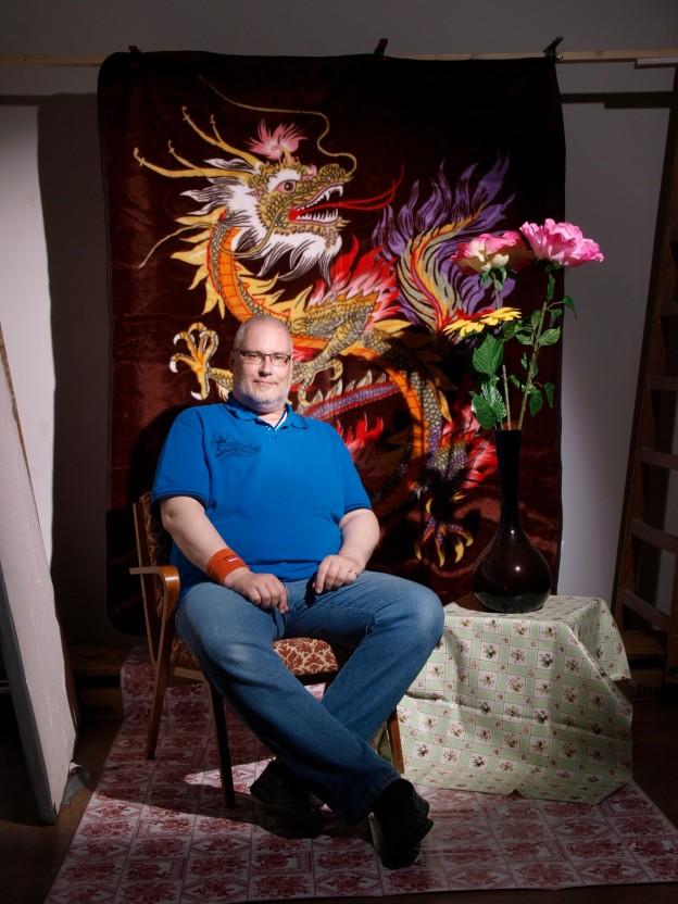 Detlef M. Plaisier ist Journalist und bloggt mit Herzblut über Leipzig