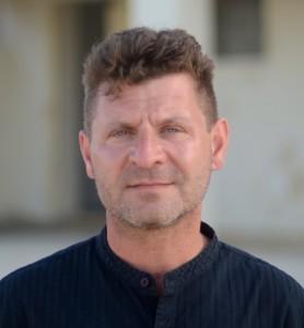 Ilja Albrecht bloggt als Krimi-Autor über Gesellschaft, Politik, gutes Kochen und die Hintergründe zu seinen Büchern