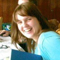 Kathleen Giesecke bloggt zu 99% über Bücher