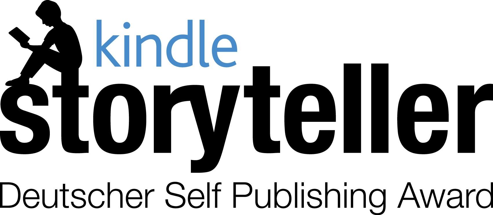 "Verleihung des ""Kindle Storyteller"" Awards 2019"