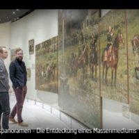 ARTE-Doku: Kriegspanoramen - Die Entdeckung eines Massenmediums
