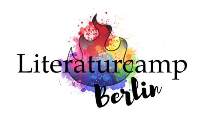 Literaturcamp Berlin 2019