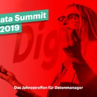 MVB Data Summit 2019