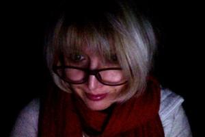 Jutta Pivecka bloggt auf GLEISBAUARBEITEN über Literatur, Kunst und Philosophie