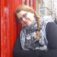 Mira Sun bloggt über Bücher, Filme und Fanfiction