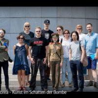 ARTE-Doku: Nordkorea - Kunst im Schatten der Bombe