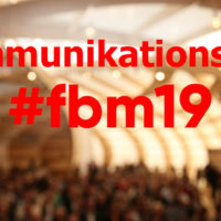 ORBANISM-Kommunikationsfest #fbm19