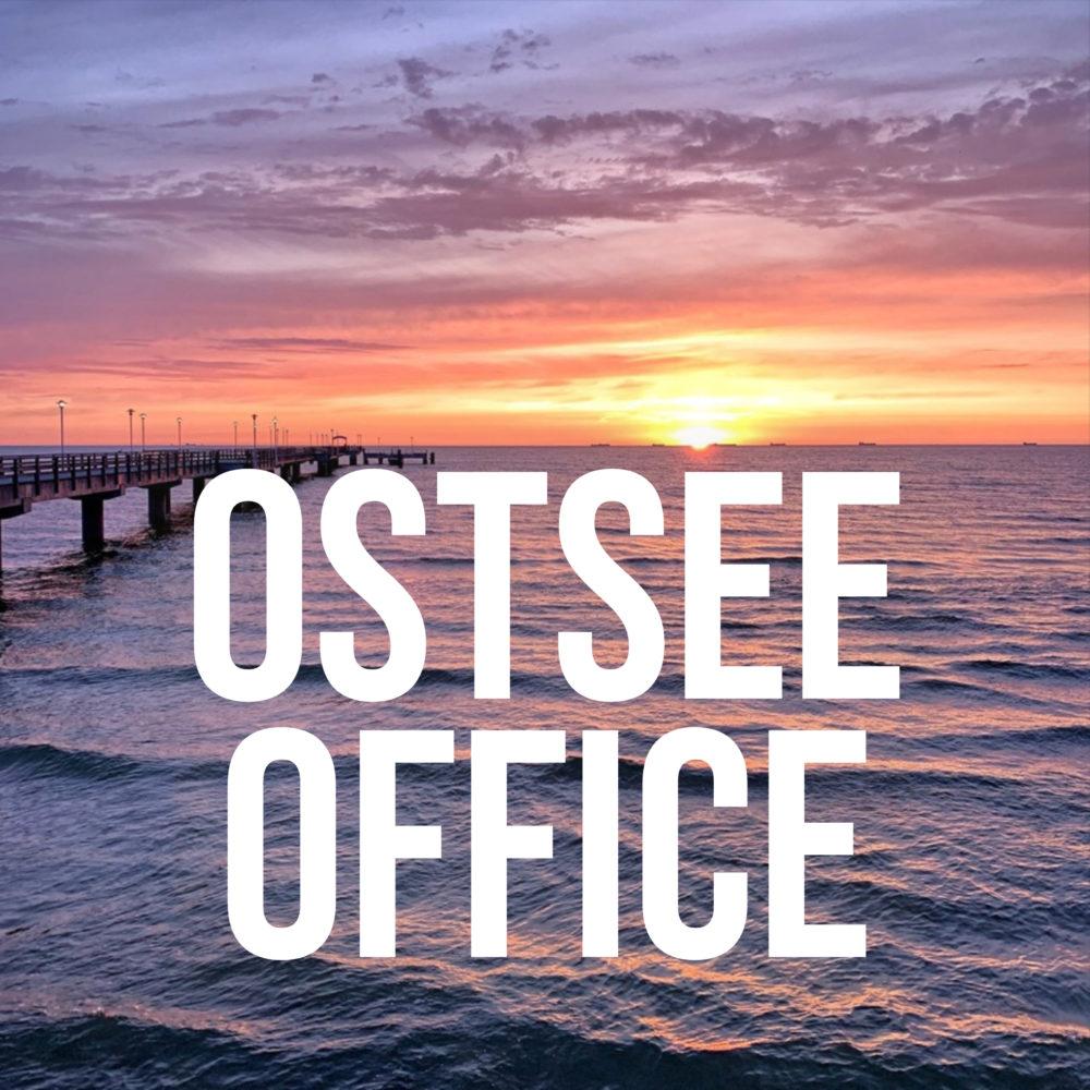 OstseeOffice | Digitalnomad*innen an der Ostsee