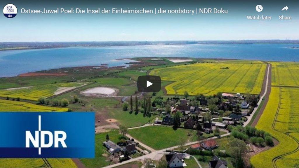 NDR-Doku: Ostsee-Juwel Poel - Die Insel der Einheimischen